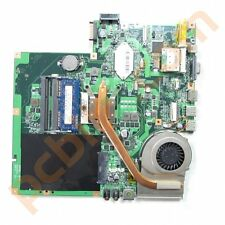 MSI CR620 MS-116811 VER 1.1 Motherboard, Core i3-350M 2.27GHz, Heatsink, Fan