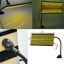 Car SUV Body LED Line Board Paintless Pit Dent Repair Testing PDR Reflector Tool