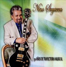 30 Anos De Trayectoria Musical 2012 by Segarra, Nino
