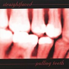 Straight Faced Pulling Teeth CD