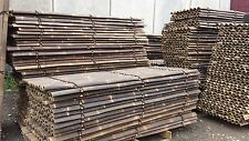 BAMBOO FENCE PANELS - ALL SIZES AVAILABLE FROM $20 EACH - LIMITED STOCK