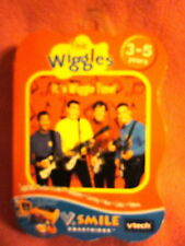 Vsmile VTech The Wiggles It's Wiggle Time Sealed