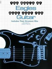 The Music of... Made Easy for Guitar: The Music of Eagles Made Easy for...