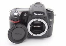 Nikon D80 10.2MP Digital Camera BODY ONLY - SHUTTER COUNT 400