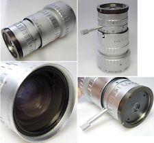 P. ANGENIEUX retro zoom type k2 5.5-25mm