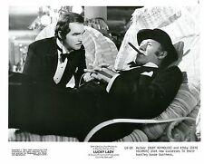 Abenteurer auf der Lucky Lady US Pressefoto, Gene Hackman Burt Reynolds Minnelli