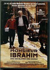 DVD - Monsieur Ibrahim und die Blumen des Koran