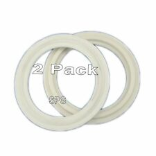 "711-4030 (2) 2"" Spa Hot Tub Heater Gasket O-ring Balboa Waterway Gecko Oring"