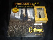 Lord of the Rings Figures - Issue 158 Orthanc in Isengard - eaglemoss