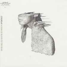 COLDPLAY - A RUSH OF BLOOD TO THE HEAD  VINYL LP 11 TRACKS PROGRESSIVE ROCK NEU