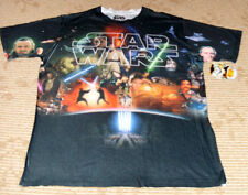 "Mad Engine ""Star Wars"" Mens Size (MD) Medium Short Sleeve Tee T-Shirt! New!"