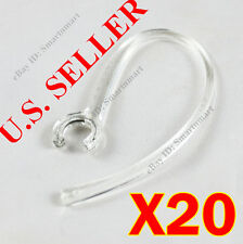 MX20 NEW SAMSUNG HM1100 HM3500 HM3600 HM3700 EAR LOOP HOOK EARHOOK EARLOOP 20PCS