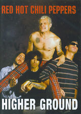 Red Hot Chili Peppers : Higher Ground (DVD)