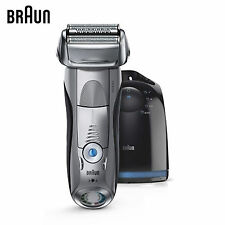 Braun 7899CC Series 7 LCD Men's Electric Shaver Wet & Dry Use cordless shaving