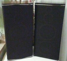Vintage Marantz  HLM 308 Floor standing Stereo Speakers $50.00 each