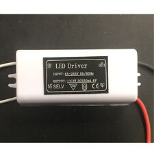 LED Driver 650mA 6V Internal Ballast Power Supply Odyssea T5 Quad MH Parts