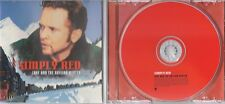 Simply Red - Love and the Russian Winter - CD Album - Words for Girlfriends