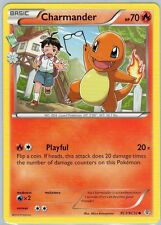 Charmander RC3/32 NM  x4  Pokemon Generations Radiant Collection