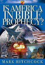 Is America in Bible Prophecy? (Signs of the Times Series), Hitchcock, Mark, Good