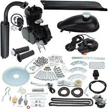 Motorized Bicycle Bike 80cc 2 Stroke Petrol Gas Engine Motor Kit DIY EBIKE