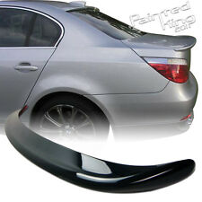 Painted 2004-2010 BMW E60 5-Series A Type Trunk Spoiler Rear Wing 475
