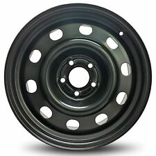 "06 07 08 09 10 11 Ford Crown Victoria 17x7.5"" 5 Lug Steel Wheel/Steel Rim"
