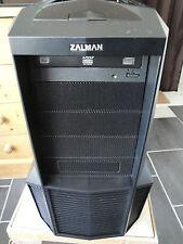 Zalman Z11P Gaming Rig Intel i7 4770K, 16Go, 128Go SSD + 2To 2Go Geforce 760GTX