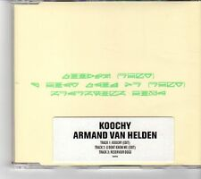 (FK829) Armand Van Helden, Koochy - 2000 CD