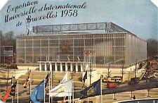 BT3285 le pavilion de l Irss Bruxelles exposition     Belgium