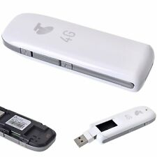 Unlocked ZTE MF821 4G 3G 2G LTE USB Dongle USB Stick Mobile Broadband Modem