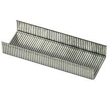 No.12 12x6mm Staples Steel Staples For Office Stapler 24/6 1000PCS
