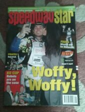 Speedway Star 10th October 2015