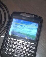 """Telefono/Smartphone/Cellulare""""BLACKBERRY 8707G""""Con Caricabatteria/Funzionante/OK"""