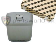 Fiat ducato 2006-centre tableau de bord rangement boite couvercle & poignée neuf origine