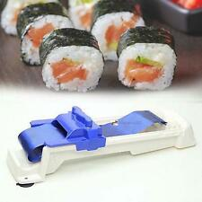 DIY Sushi Roller Machine Grape Cabbage Leaves Rolling Tool Maker Kitchen Roll LN