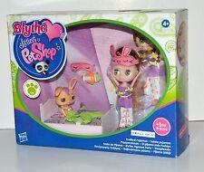 LPS Littlest Pet Shop Blythe Prettiest Pajamas #B28 Rabbit #2169