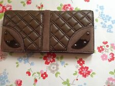 ⭐️MiMCO Fudge REVOLUTION⭐️Leather Purse Wallet Bag⭐️