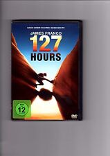 127 Hours (2013) DVD #13023