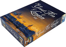 The Great Fire of London 1666 - Board Game - New