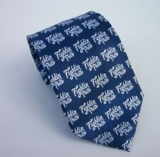 Reading Fightin' Phils Minor League Baseball Necktie