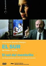 EL SUR (1983) THE SOUTH by  Víctor Erice , ENGLISH SUBTITLES ALL REG SEALED DVD
