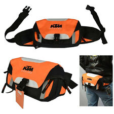 For KTM motorcycle waist tool bag workbag multifunction moto bike ride chest bag
