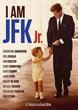 I Am JFK Jr. (DVD, 2016)