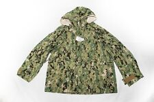 NEW NWU Type III Navy Seal AOR2 GORETEX jacket parka MANY SIZES