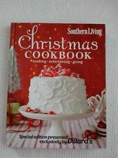 Southern Living Christmas Cookbook 2013 Special Ed   A05