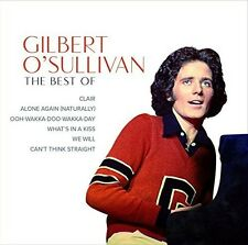 Best Of - Gilbert O'Sullivan (2015, CD NEU)