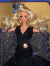 1995 SAPPHIRE DREAM Barbie Doll Society Style Collection LE 13255 NRFB