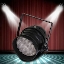 1PC DJ Par64 177 LED Light RGB Par Can 6ch DMX512 Stage Effect Club Party Show