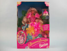 Barbie Blossom Beauty w/ Magical Fairy Doll #17032 Mattel 1996 Vintage
