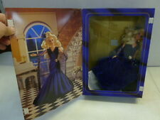 1995 Society Style Collection Sapphire Dream Barbie